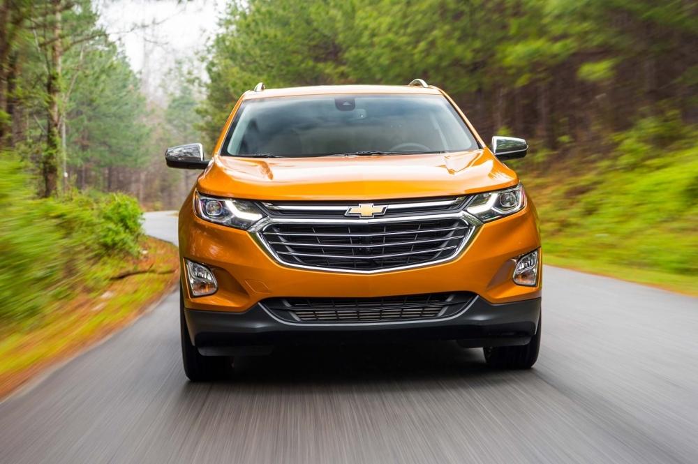 2018 Chevrolet Captiva   Wallpaper   - New Car Preview
