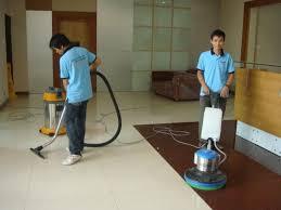 vệ sinh công nghiệp chất lượng