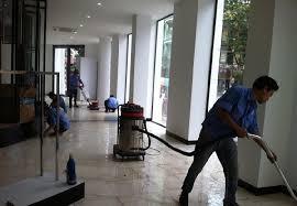 dịch vụ vệ sinh công nghiệp tại quận 2