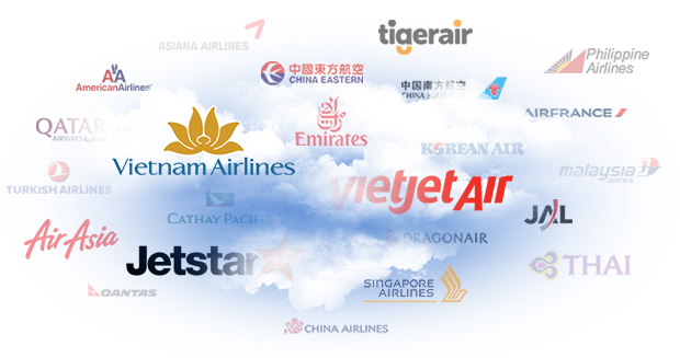 list-airlines