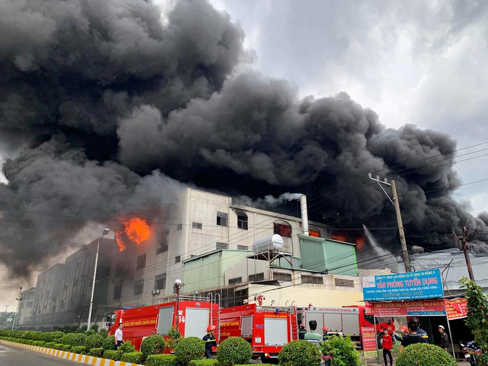 Mua bảo hiểm cháy nổ có bắt buộc không và đối tượng nào mua?
